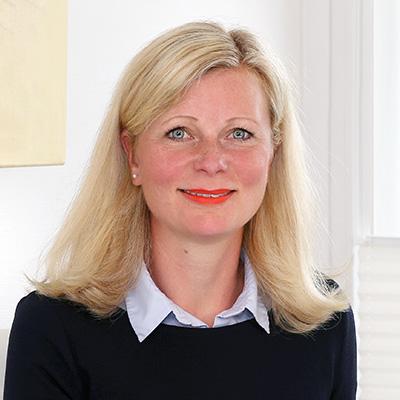 Rechtsanwältin Fachanwältin für Insolvenzrecht Isabell Helms